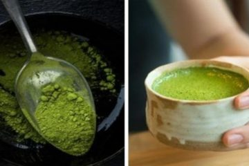 This Beverage Helps Burn Belly Fat 4 Times Faster, Averts Cancer & Increases the Energy
