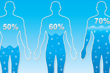 According to Your Weight, this Is How much Water You Need to Drink