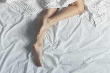 Suffering from Restless Leg Syndrome? - These Are the Main Symptoms & Best Natural Cures