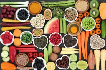 The Spiritual, Physical & Emotional Benefits of the Daniel Fast
