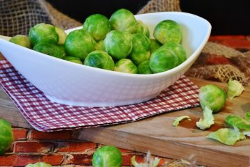 This Happens to Your Body If You Eat Brussels Sprouts Daily