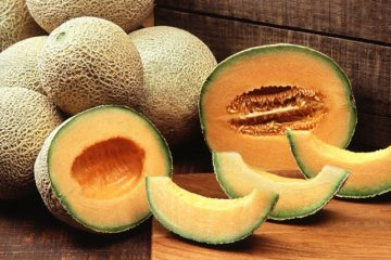 Cantaloupe's Amazing Health Benefits: It Should Definitely Be a Part of Your Diet