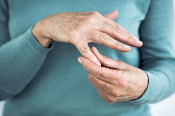 5 Beneficial Natural Treatment Options for Arthritis Management