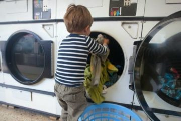 Yes, Your 8-Year-Old Kid Should Know How to Do Laundry- Here's Why