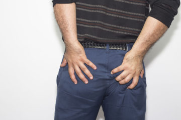 Useful Tips to Alleviate Haemorrhoids Naturally in Your Home
