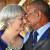 High School Sweethearts Get Married 45 Later after Racism Tore them Apart