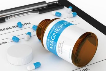 Study Shows: Magnesium May Work Better for Depression than Meds