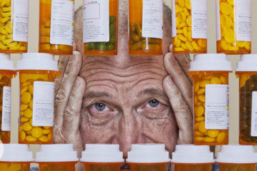 Study Shows: Some Prescribed Meds May Increase the Risk of Dementia