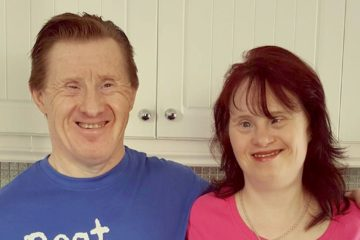 Couple with Down Syndrome Celebrate 22 Years of Marriage & Defy Critics