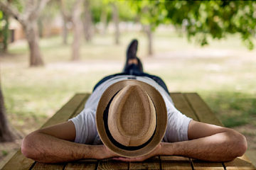 Long Live Siestas: Afternoon Naps Are Good for Us, not a Sign of Laziness