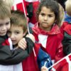 Kudos to Denmark: Children Ages 6 to 16 Are Being Taught Empathy