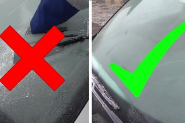 Learn How to Prevent Your Car Windows from Freezing in Winter