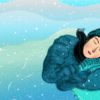 Sleep in a Colder Room to Fall Asleep Faster & Alleviate Stress
