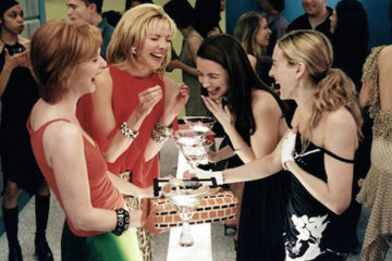 Women Should Go Out with their Friends Twice per Week, Says Research