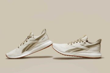 Reebok Launches Running Shoes Made from Algae & Eucalyptus Tree