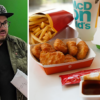 Not all Heroes Wear Capes: McDonald's Employee in Canada Admits Putting an Extra Nugget for 2.5 Years