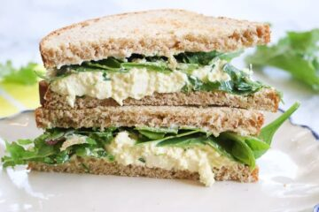 Vegan Egg Sandwiches to Be Launched at 63 Whole Foods Markets in 2020