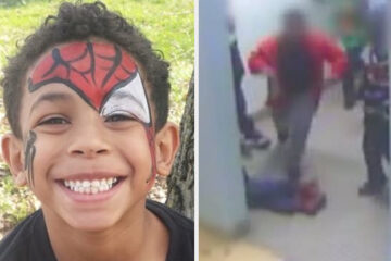 8-Year-Old Killed Himself after His School Covered Up His Bullying, Claims Family Lawsuit