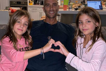 9-Year-Old Popular Instagrammers Ask Followers to Help Find Bone Marrow for their Dad