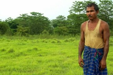 Amazing People: Man from India Planted a Tree every Day for 35 Years, the Results Are Bigger than the Central Park