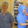 Royal Derby Hospital in the UK Introduces Disposable & Sterile Hijabs for Muslim Workers