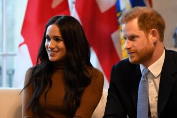 The Queen Has Decided: Harry & Meghan Have no Royal Status & Have to Repay Taxpayer Money