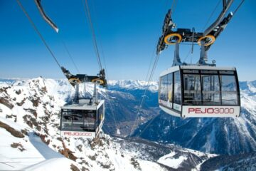 Pejo in Italy to Become the 1st Plastic-Free Ski Resort in Europe