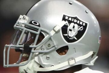 The Las Vegas Raiders Pledge to Pay Off $500,000 School Lunch Debt in Nevada