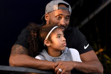 NBA Legend Kobe Bryant Dies in a Helicopter Crash, His Oldest Daughter too