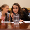 Ladies, We're Proud of You: 17-Year-Old Jamie Margolin Is another Passionate Climate Activist