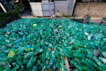 Amazing: Norway Recycles 97 % of Their Plastic Bottles: This Is what the Rest of the World Should Do