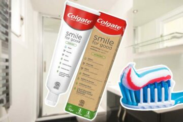 Colgate Has Released 100 % Vegan Toothpaste in Eco-Friendly Packaging