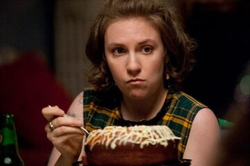 Actress & Writer Lena Dunham Went Vegan. She Says It's Joaquin Phoenix Who Convinced Her to Make a Change
