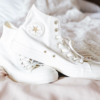 Converse Released their First Wedding Line: Here's How It Looks