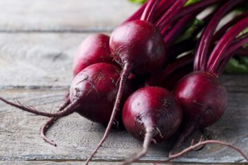 Eat More Beets: They Boost Recovery, Fight Inflammation, Support Liver Detox And Help Lower Blood Pressure