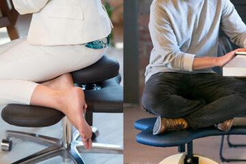 If You Love to Sit Cross-Legged, this Is the Ideal Chair for You