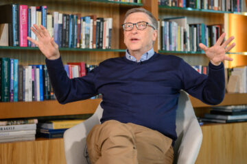 Bill Gates Warned Us about the Coronavirus? This Is What He Said in a TED Talk in 2016