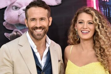 Ryan Reynolds & Blake Lively Donated $1 Million to Food Non-Profits