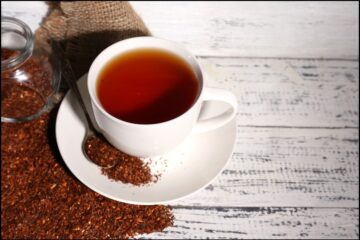 Heal Your Body with Rooibos Tea: The 5 Best Health Benefits for You