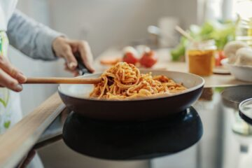 How to Make the Perfect Pasta Dish at Home? Avoid these 5 Common Mistakes