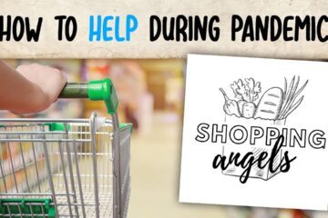 Meet the 'Shopping Angels': Student's Network of Volunteers Helps Elderly Shop for Groceries amidst COVID-19 Outbreak