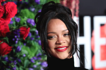 Rihanna Donates $5 Million for the Fight against the Coronavirus through Her Charitable Foundation